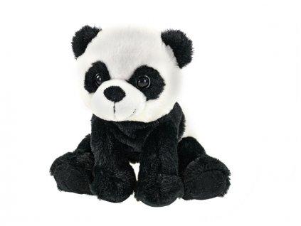 panda plyšák