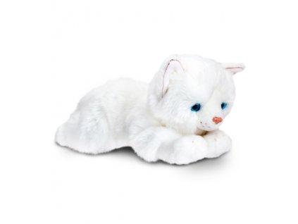 Plyšové mačiatko
