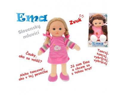 hovoriaca bábika