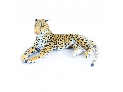 gepard plysovy