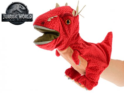 maňuška dinosaurus