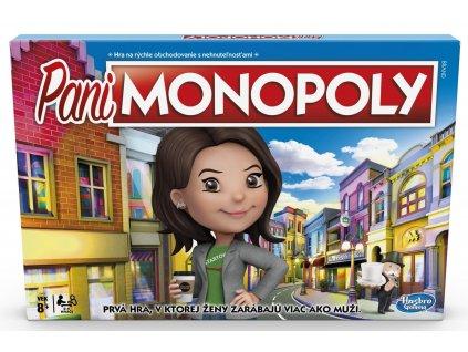 pani monopoly