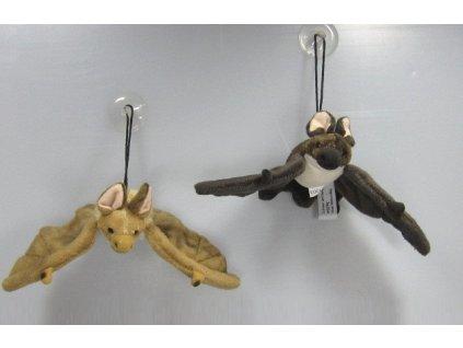 plysovy netopier