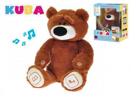 Medveď Kuba