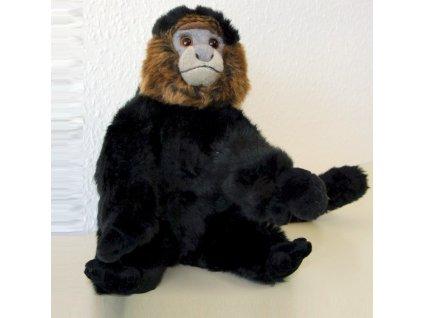 plyšová opica