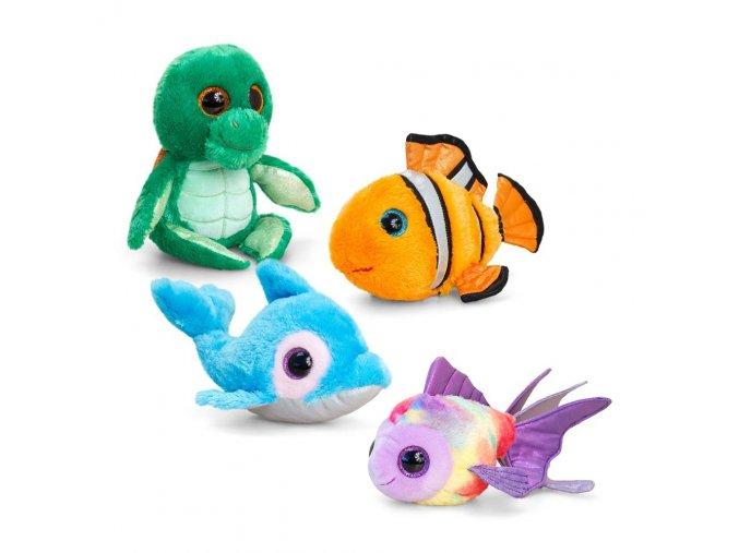 animotsu morský život