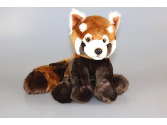 188271 červená panda