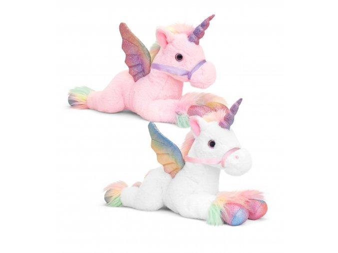 plyšák unicorn