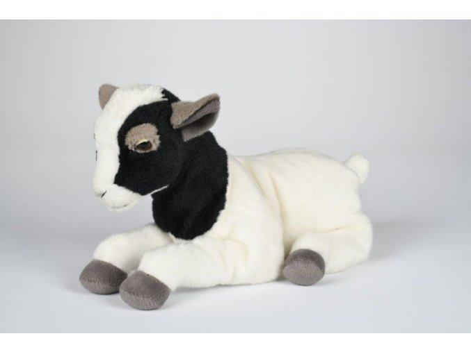 plysova koza