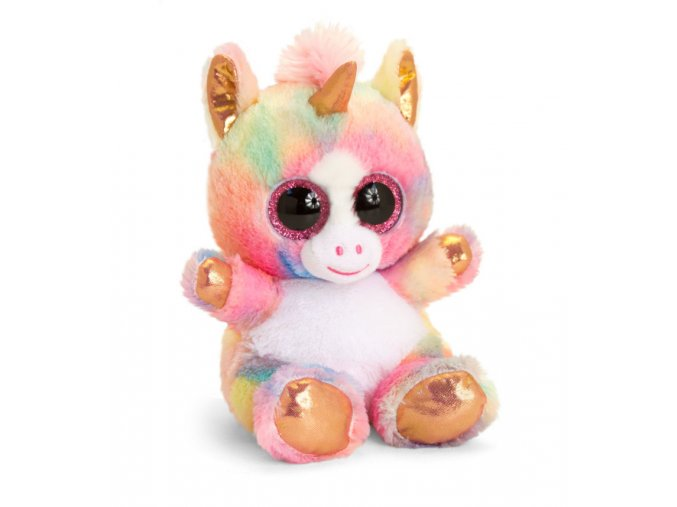 plysovy unicorn