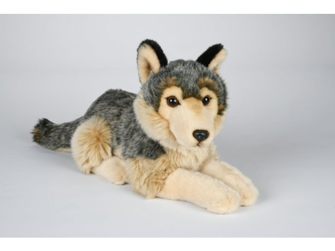 leziaci vlk 24cm