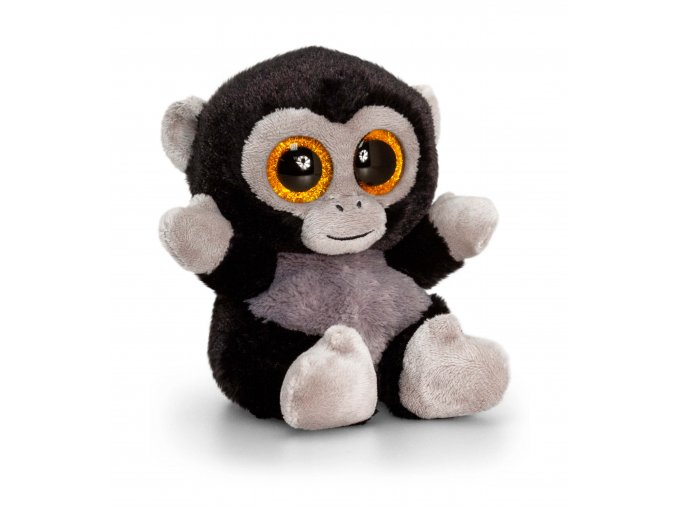SF0430 Plyšová gorila
