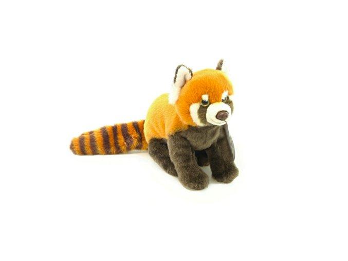 panda cervena