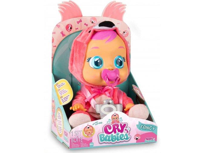 Mikro Trading Plačúce bábätko - Cry Babies Coney