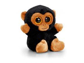 plysovy simpanz