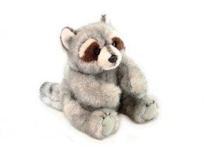plyšový mýval medvedík