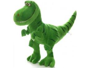 Plyšový dinosaurus T-Rex