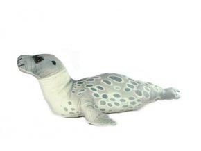 plyšový tulen