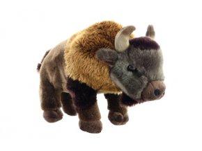 Plyšový bizón