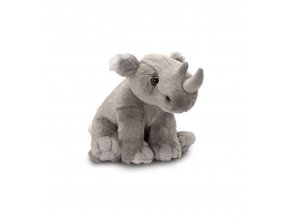 plyšový nosorožec