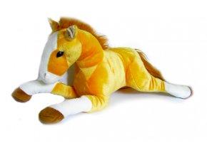 Plyšový kôň 64cm