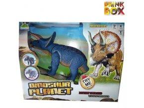 Chodiaci dinosaurus