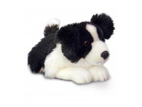 plyšový pes