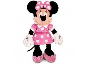 minnie mouse plyšová hračka