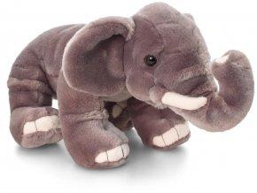 plyšový sloník
