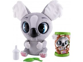 interaktivna koala