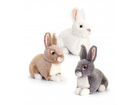 plysovy zajac