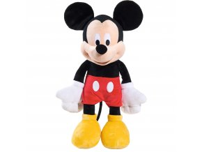 plysovy mickey