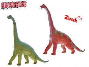 Dinosaurus Brachiosaurus na baterky 58cm