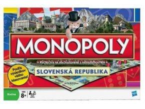 monopoly slovenska republika