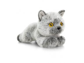 Plyšová mačka SC0950