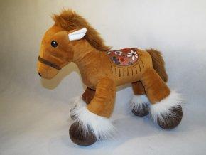 Plyšový kôň