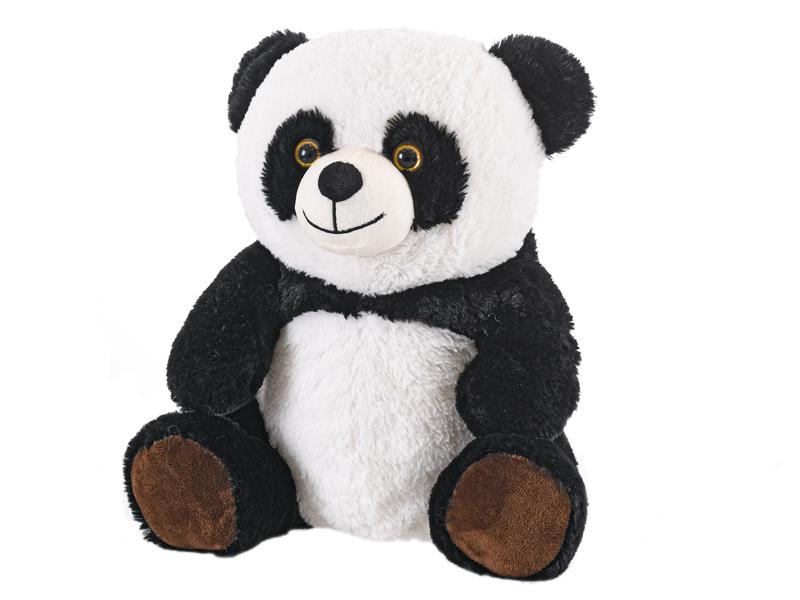 Plyšák panda