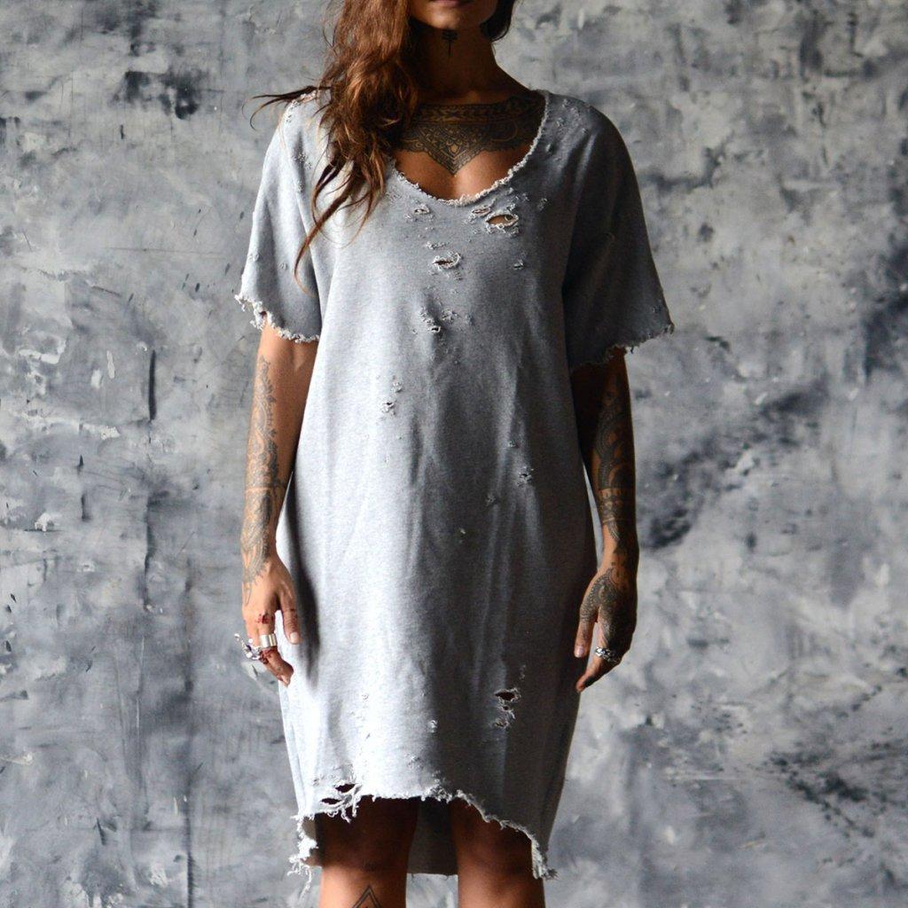 T-DRESS