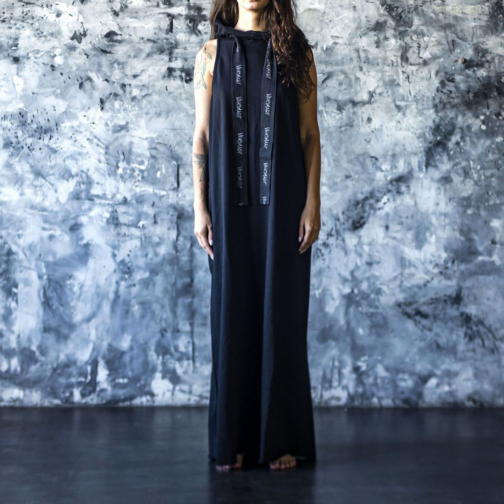 Incognito Dress