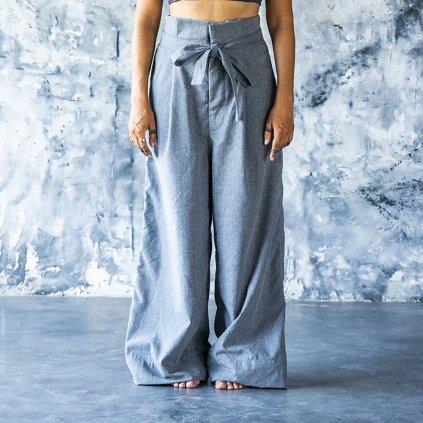 Flare pants