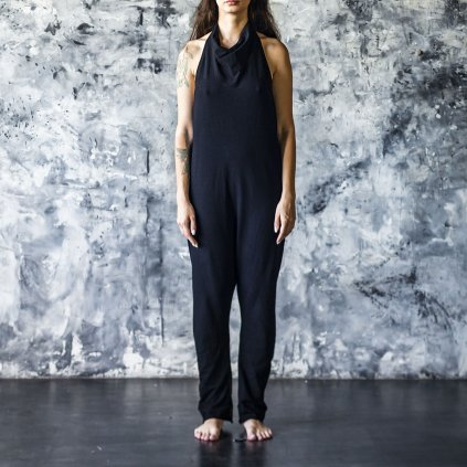 Surprise Jumpsuit