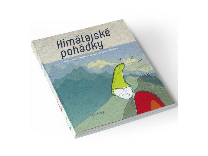 himalajske pohadky mala foto