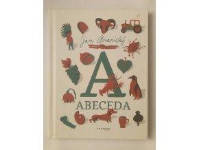Abeceda - II. jakost