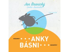 Branicky Hadanky basnicky obalka