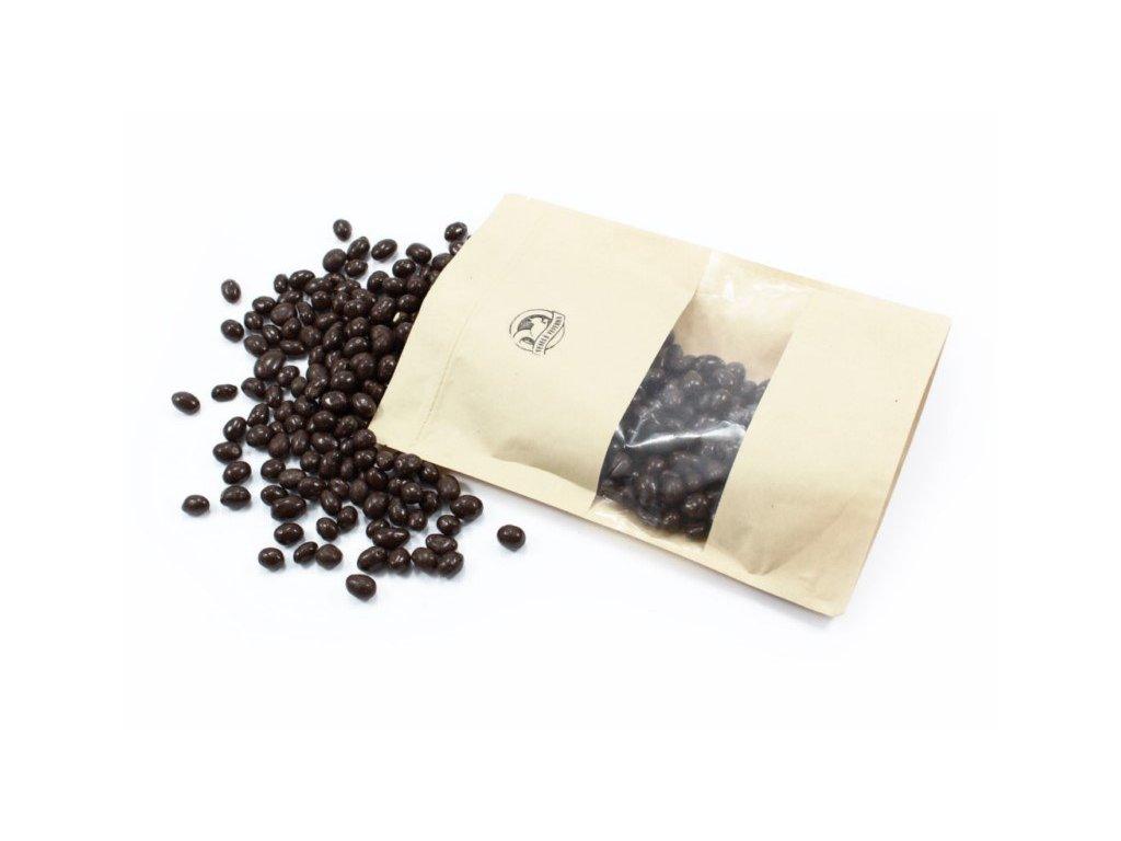 Arašídy v hořké čokoládě 1KG