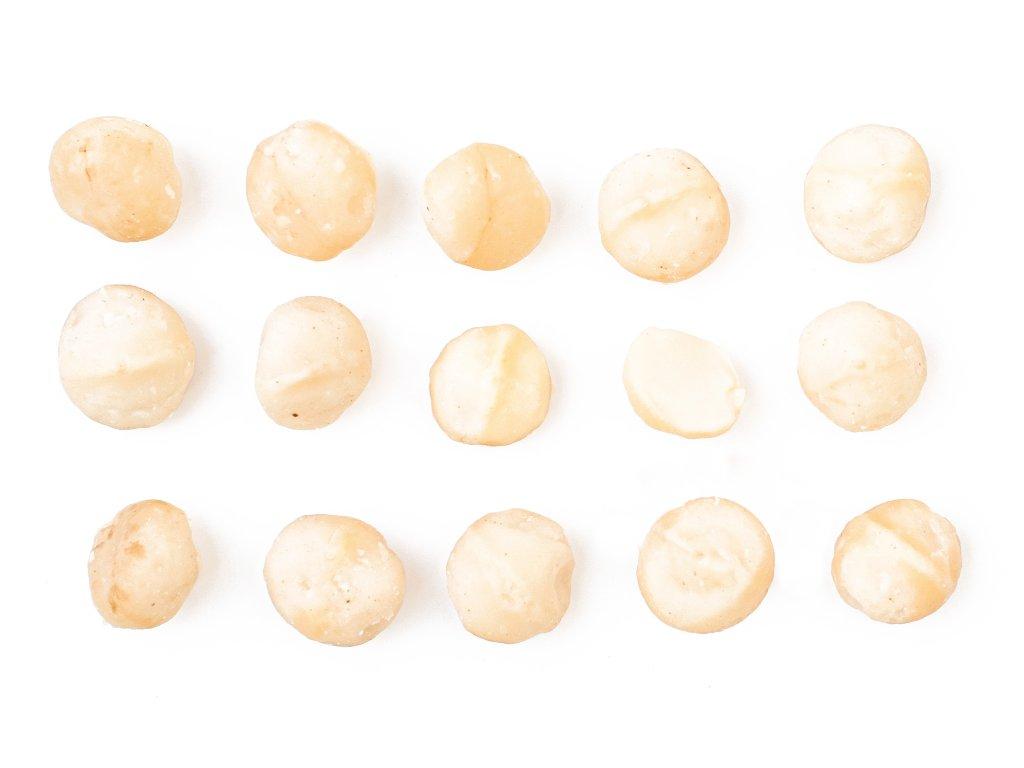 Makadamové ořechy 1KG