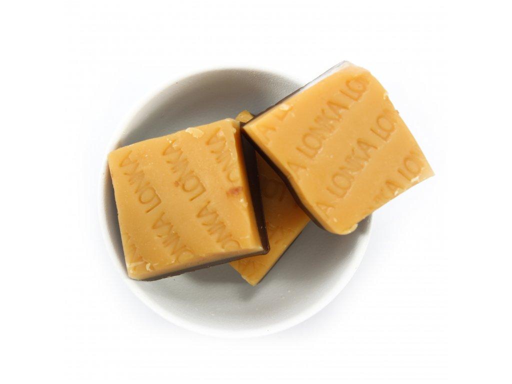 karamelky vanil. čoko