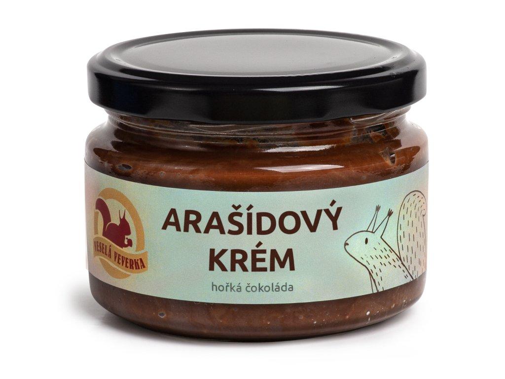 arašídový krém hořká čokoláda 1024x768 px