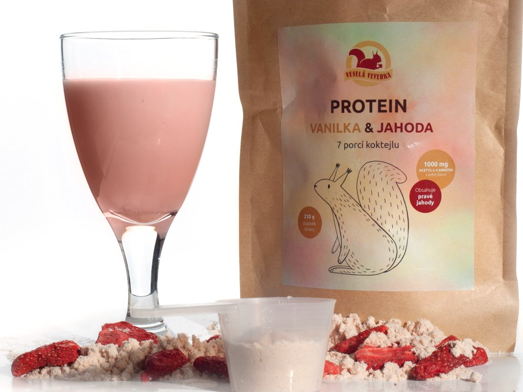 Protein, Jahoda, celek 1 1 1024x768 px