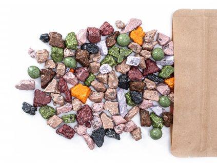 Čokoládové kamínky 1KG